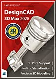 DesignCAD 3D Max 2020 [PC Download]