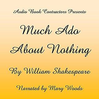 Much Ado About Nothing Titelbild