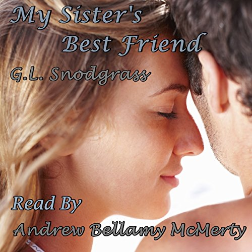 My Sister's Best Friend audiobook cover art