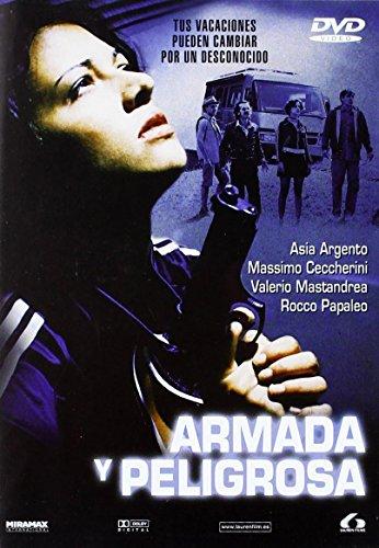 Armada Y Peligrosa (Viola Bacia Tutti) [DVD]