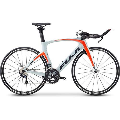 Fuji Vélo Norcom Straight 2.3 2019