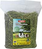 Panto - Heno para roedores (5 kg), 5 Unidades de 1 kg