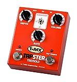 tapster Tap Tempo Trémolo guitarra pedal de efectos