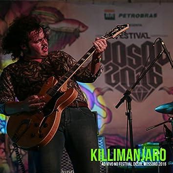Ao Vivo no Festival Dosol Mossoró 2016 - EP