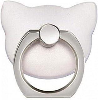 Universal-Magnet Stent Handy-Finger-Ring-Halter Transparent Liebe