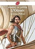 L'Odyssée - Le retour d'Ulysse - Livre de Poche Jeunesse - 13/08/2007
