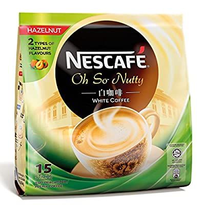 Nescafà Ipoh White Coffee from Nestlé