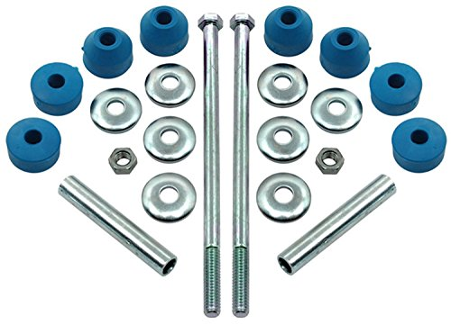 ACDelco Professional 45G0002 Front Suspension Stabilizer Bar Link Kit with...