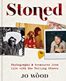 Stoned. Photographs and treasures from life with the Rolling Stones