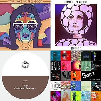 Nu-Disco & Indie Dance zum Chillen