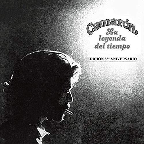 La Leyenda Del Tiempo - Edición 35 Aniversario