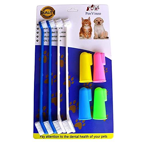 RosyLife Toothbrush Set