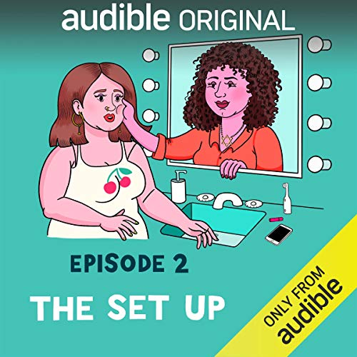 Episode 2: The Set Up cover art