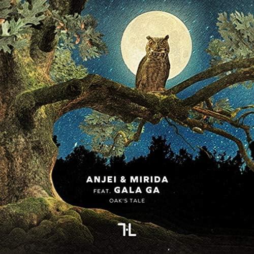 Anjei, Mirida & Gala G