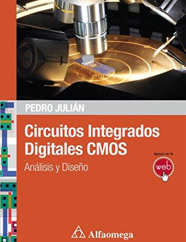 Circuitos Integrados Digitales CMOS - Análisis y Diseño