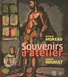 Gustave Moreau - Souvenirs d'atelier