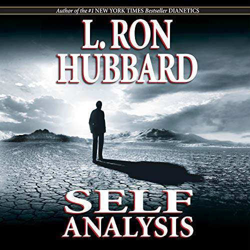 Self Analysis Audiobook By L. Ron Hubbard cover art