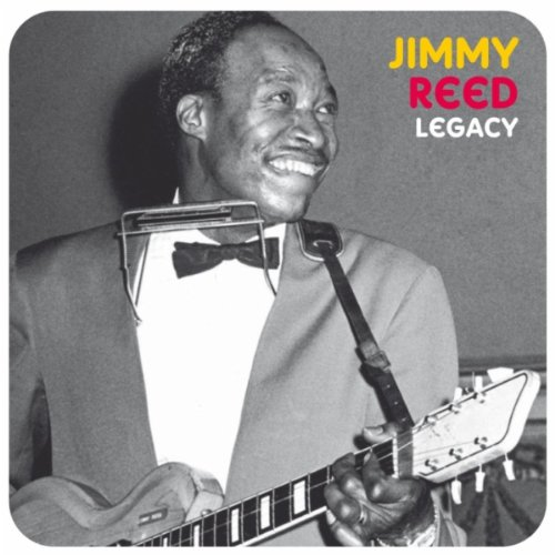 Boogie in the Dark by Jimmy Reed on Amazon Music - Amazon com
