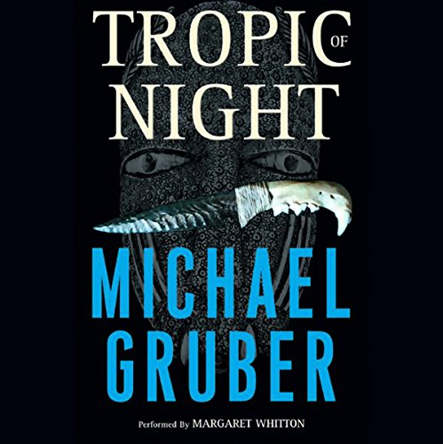 Tropic of Night cover art