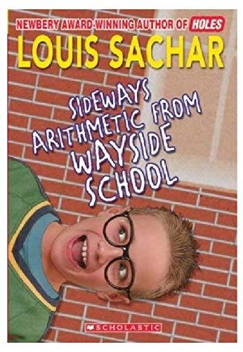 Sideways Arithmetic from Wayside Schoolの詳細を見る