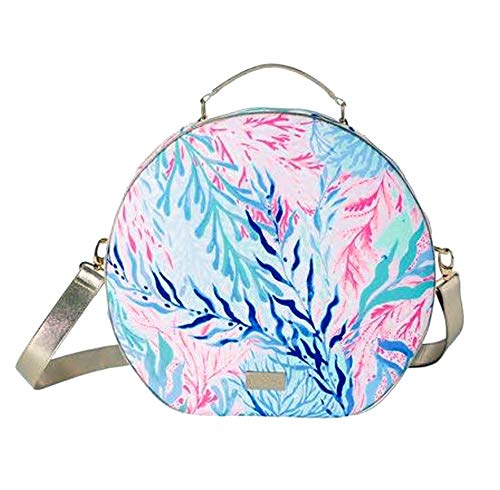Lilly Pulitzer - Hat Box Carry On Case