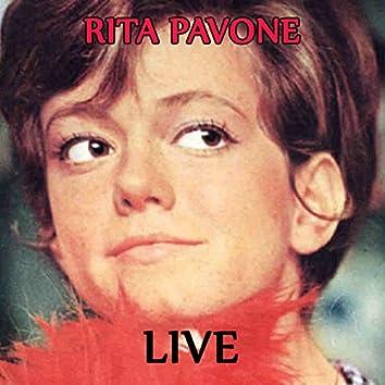Rita Pavone (Live)