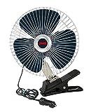 Lampa 73111 Ventilateur Fan 12 V Chrome