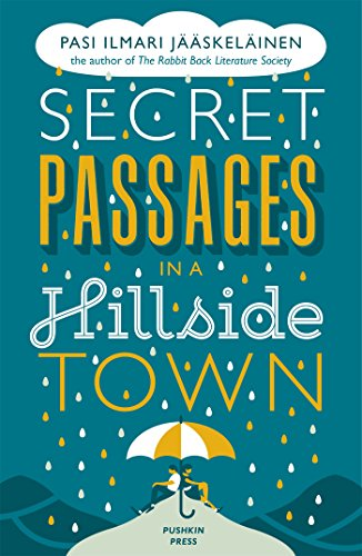 Secret Passages in a Hillside Town - Kindle edition by ...