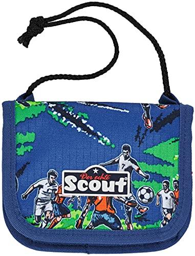 Scout Brustbeutel III Geldbörse 12 cm