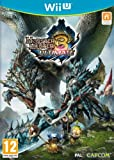 Capcom Monster Hunter 3 Ultimate, Wii U - Juego (Wii U, Wii U,...