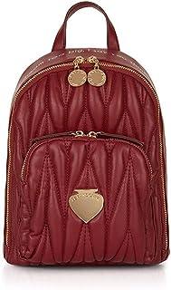 Le Pandorine Mini Backpack Dream Bordeaux AI21DBK02888-02