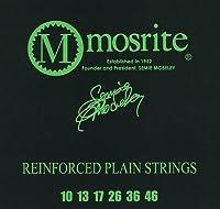 Mosrite 専用ギター弦 1046 (寺内タケシ使用弦)〈2セット〉