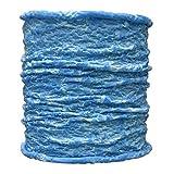 Wind Xtreme 5025 - Braga de Cuello para Mujer, Color Azul, Talla única