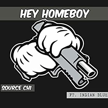 Hey Homeboy
