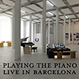 Playing the Piano for 'This Is Not an Art Show' (Performances for the Group Show Curated By David G. Torres, Contemporary Art Center At Fabra I Coats, Barcelona)