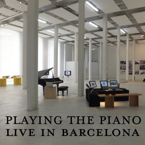 Playing the Piano for
