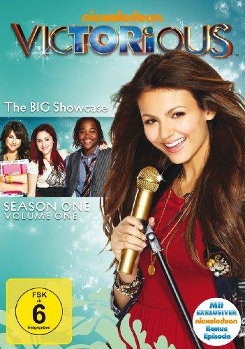 Season 1.1 (2 DVDs)