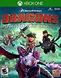 Dragons: Dawn of New Riders - Xbox One