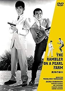 小林旭 デビュー65周年記念 日活DVDシリーズ 南海の狼火 廉価再発シリーズ