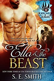 Ella and the Beast: Paranormal Romance (More Than Human Book 1)
