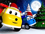 【Christmas】Unwrapping Christmas presents / Delivering Christmas presents - Learn numbers and colors