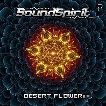 Desert Flower EP
