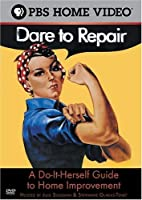 Dare to Repair: Do It Herself Guide to Home [DVD] [Import]