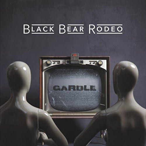 Black Bear Rodeo