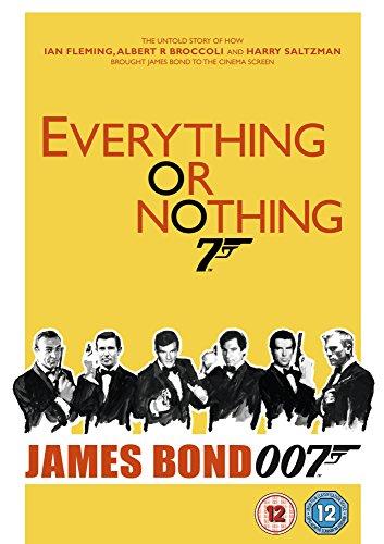 Everything Or Nothin [Edizione: Regno Unito]
