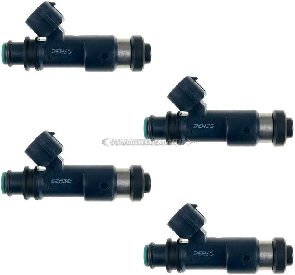 For Subaru Forester Legacy discount Outback Fuel - Over item handling Set BuyAutoPa Injector