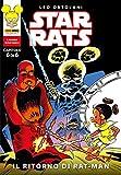 Star Rats 6 (di 6): Il ritorno di Rat-Man