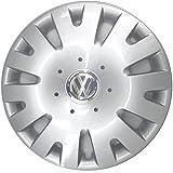 Volkswagen copricerchi originali Polo/Fox,14pollici. Set di 4 copricerchi