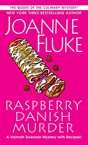 Compare Textbook Prices for Raspberry Danish Murder A Hannah Swensen Mystery  ISBN 9781617732263 by Fluke, Joanne