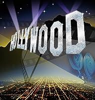 写真バックドロップ–Hollywoodシルバー–10x 10ft。–高品質シームレスなファブリック